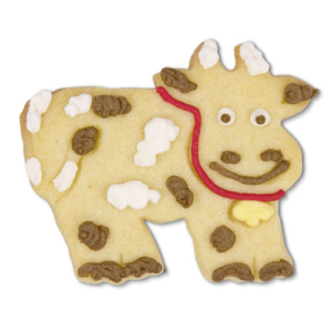 Cookies - Koe koekjes